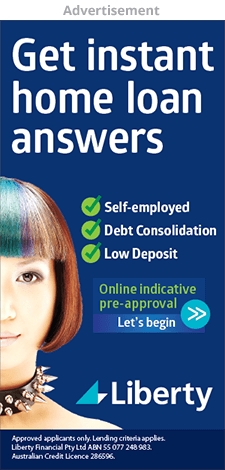 Get Instant home loan answers
